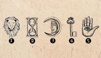 Виберіть алхімічний символ і дізнайтеся, чого дійсно потребує ваша душа