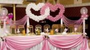 Тост нареченої змусив всіх гостей встати і піти з весілля