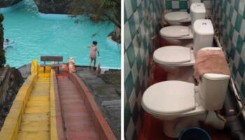20 фотографій, коли абсолютно незрозуміло, яким місцем люди думають, виробляючи таке