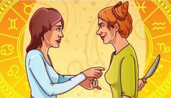 3 знаки Зодіаку, які не вміють дружити по-справжньому