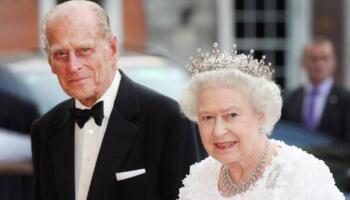 Королева Єлизавета відійде від королівських справ заради чоловіка
