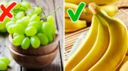 Здорове харчування вашої дитини: 7 шкідливих продуктів, які ми часто через незнання даємо дітям
