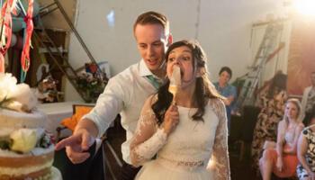 Нетипові кадри з весільних святкувань. Ви точно будете сміятись!