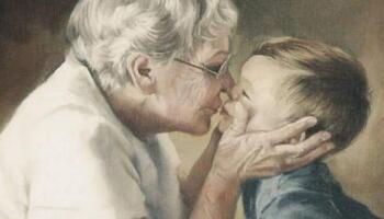 Сила любові бабусів і дідусів до внуків просто неймовірна! Ці рядки варто прочитати кожному