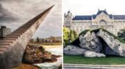 15 найнеймовірніших скульптур на Землі