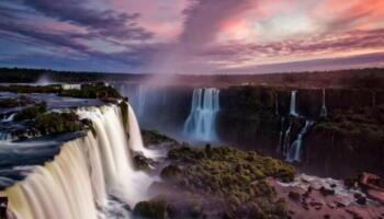 10 найкрасивіших водоспадів світу: видовище, яка зачаровує! На це варто подивитись…