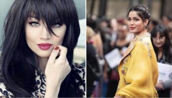 10 східних акторок, які мають незвичайну зовнішність. Неймовірні жінки!