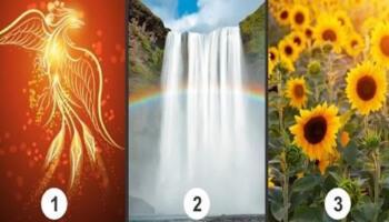 Виберіть зображення і отримаєте небесне послання для своєї душі