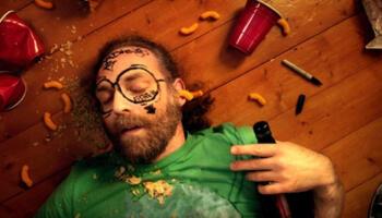 П'яний гороскоп: як знаки Зодіаку поводяться напідпитку