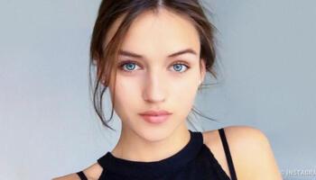 Натуральна краса: як виглядати ефектно без макіяжу