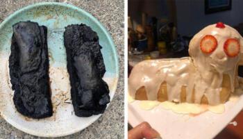 20 людей, у яких явно є талант, але точно не кулінарний