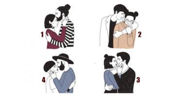 Виберіть пару та дізнайтеся, коли ви зустрінете свою другу половинку