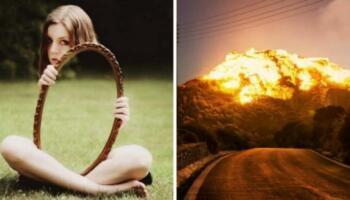 20 вражаючих фотографій, зроблених без фотошопу