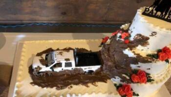 20 весільних тортів, від вигляду яких стає погано