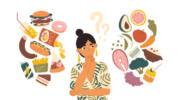 Декілька простих правил здорового харчування, яких може дотримуватися кожен охочий