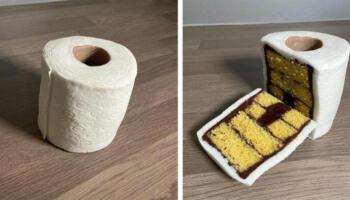 13 дизайнерських тортів, в яких ніхто самі торти впізнати не може
