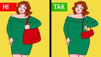 Як підібрати сумку, яка пасуватиме вашій фігурі