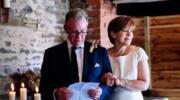 Батьки молодого дітям на весілля нічого не подарували