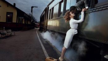 Зберігай спокій і не переживай: твій потяг без тебе нікуди не поїде