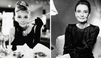 """""""Краса жінки не в макіяжі, а в її душі"""". Геніальна Одрі Хепберн поділилася секретами привабливості!"""