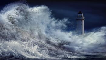 Одного разу шторм закінчиться, і ти не згадаєш, як його пережив