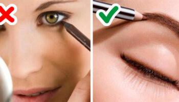 12 речей, які треба знати про макіяж кожній жінці