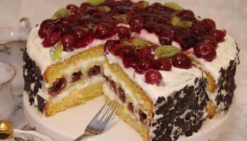 Цей торт у мене замовляють всі рідні та друзі. Ділюся рецептом приготування!