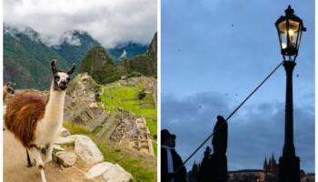 8 абсолютно несподіваних фактів про місця, де всі хочуть побувати