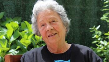 Я покинула чоловіка у 58 років, і підтримала мене лише невістка Наталочка